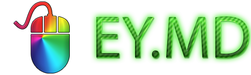 EY.MD Logo